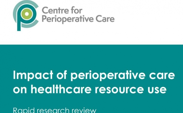 Impact of Perioperative Care research Review